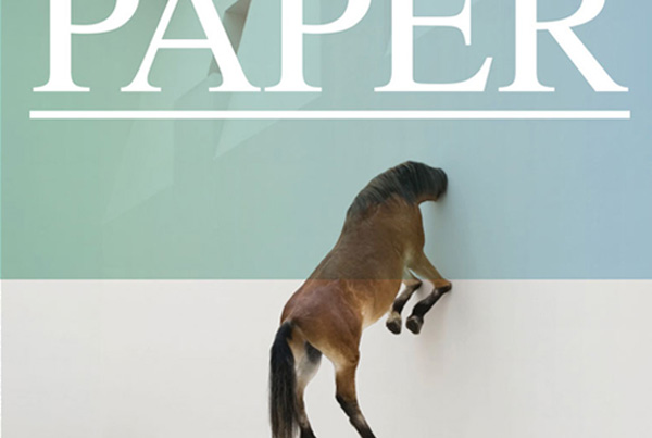 new museum paper